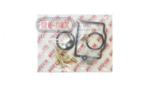 1973-1975 XR75 Carburetor Repair Kit