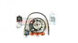 Honda XR75 | XR80 | XR80R | CRF80 1977-2012 PVL Analog Ignition