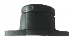 1973-1975 XR75 Intake Manifold Rubber Joint