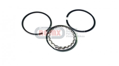 CT70 | C70 | XR75 | Honda Standard Piston Ring Set