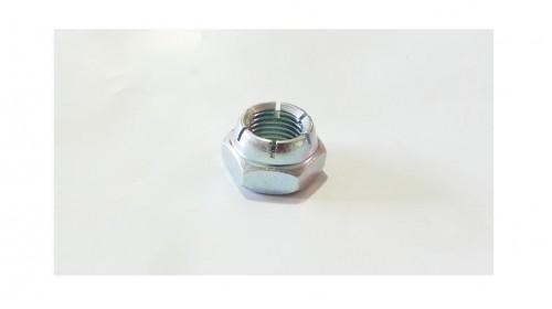 Z50A | Z50R | CT70 | SL100 | CR125 | Honda 12mm Nut, Self-Locking Axle