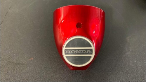Honda Z50AK2 Z50A K2 Headlight Badge