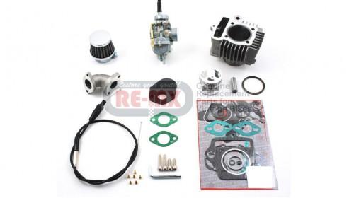 Z50A 88cc Cylinder and Carburetor Kit