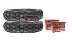 Z50A | Z50R Bridgestone Tire and Tube Special