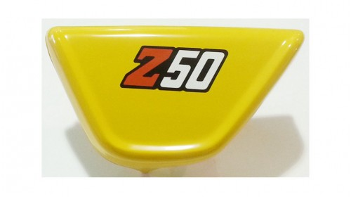 1972-1978 Honda Z50A Side Cover