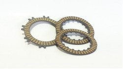 CT70 | ATC70 | C70 | Z50R | Honda Clutch Fiber Disc Set