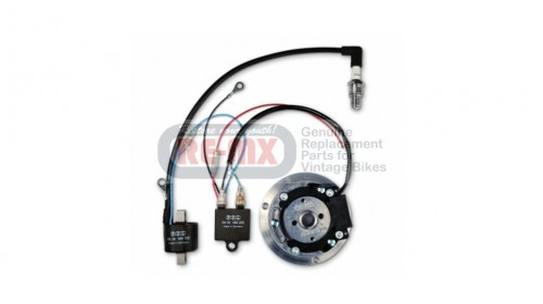 Honda XR50 | CRF50 | NS50 | XR70 | CRF70 1988-2007 PVL Analog Ignition