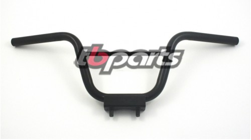 Z50R Replacement Black Handlebars