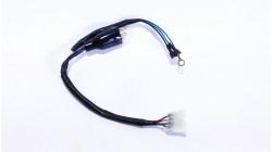 1979 Z50R Wire Harness